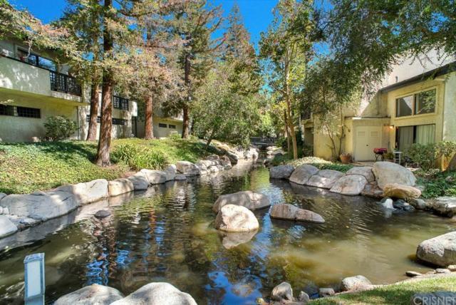 5736 Skyview Way G, Agoura Hills, CA 91301 (#SR18291135) :: Golden Palm Properties