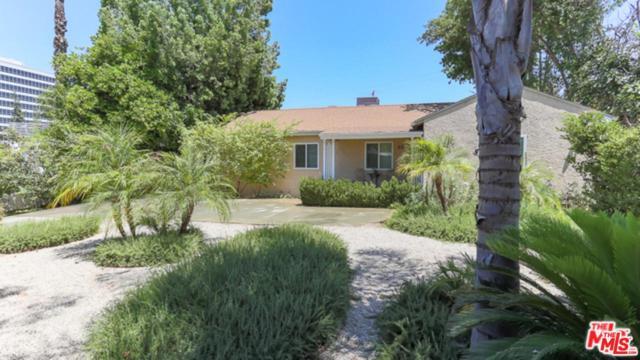 5318 Alhama Drive, Woodland Hills, CA 91364 (#18415654) :: Golden Palm Properties