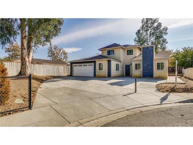 3802 W Avenue K14, Lancaster, CA 93536 (#SR18291210) :: TruLine Realty