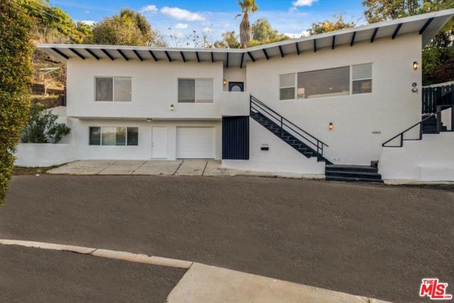 3640 Berry Drive, Studio City, CA 91604 (#18415494) :: Golden Palm Properties