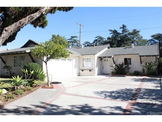 624 Jackman Avenue, Sylmar, CA 91342 (#SR18291084) :: Paris and Connor MacIvor