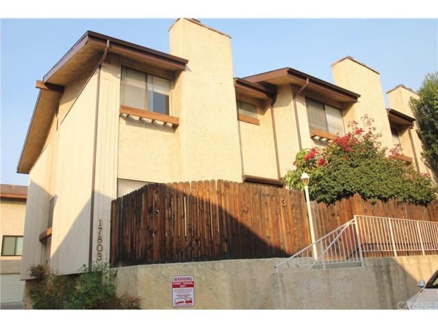 17803 Devonshire Street, Northridge, CA 91325 (#SR18291235) :: Paris and Connor MacIvor