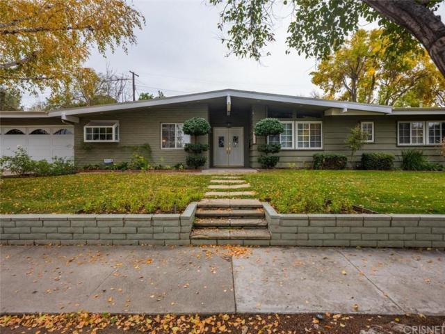 22996 Brenford Street, Woodland Hills, CA 91364 (#SR18290651) :: Paris and Connor MacIvor