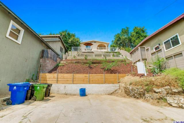 1017 N Avenue 50, Los Angeles (City), CA 90042 (#318004994) :: Lydia Gable Realty Group
