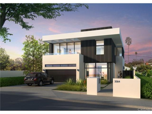 3564 Frances Avenue, Los Angeles (City), CA 90066 (#SR18291398) :: PLG Estates