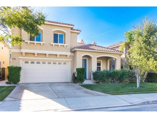 17146 Crest Heights Drive, Canyon Country, CA 91387 (#SR18266991) :: Paris and Connor MacIvor