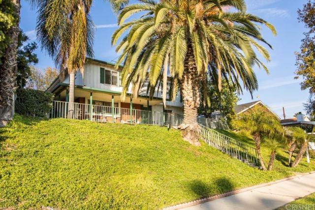 16229 Plummer Street, Northridge, CA 91343 (#SR18291033) :: Paris and Connor MacIvor