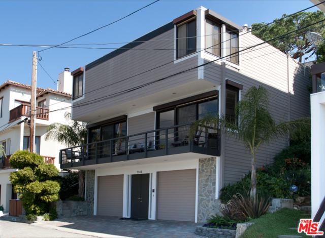 1344 Goucher Street, Pacific Palisades, CA 90272 (#18414682) :: Paris and Connor MacIvor