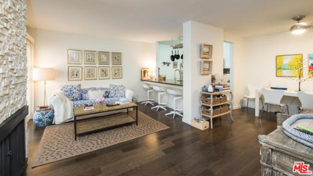 141 S Clark Drive #305, West Hollywood, CA 90048 (#18415586) :: Golden Palm Properties