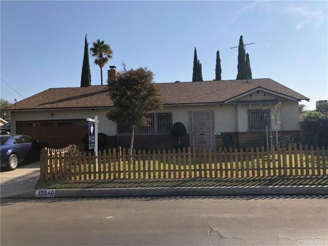 13346 Kittridge Street, Valley Glen, CA 91401 (#SR18291581) :: Paris and Connor MacIvor