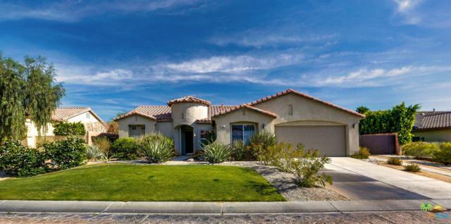 952 Mira Grande, Palm Springs, CA 92262 (#18415728PS) :: Fred Howard Real Estate Team