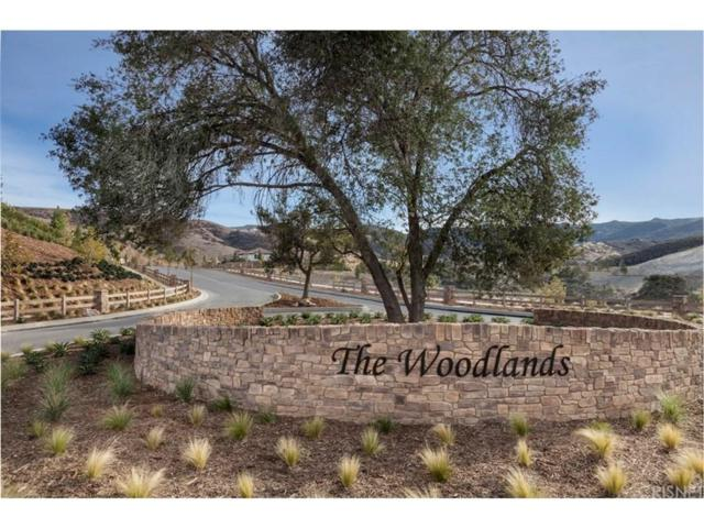 374 Almond Lane, Simi Valley, CA 93065 (#SR18291851) :: TruLine Realty