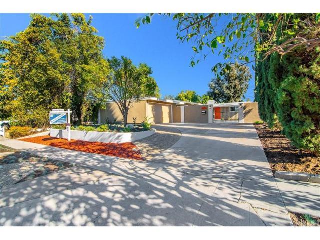 6554 Gazette Avenue, Winnetka, CA 91306 (#SR18291965) :: Paris and Connor MacIvor