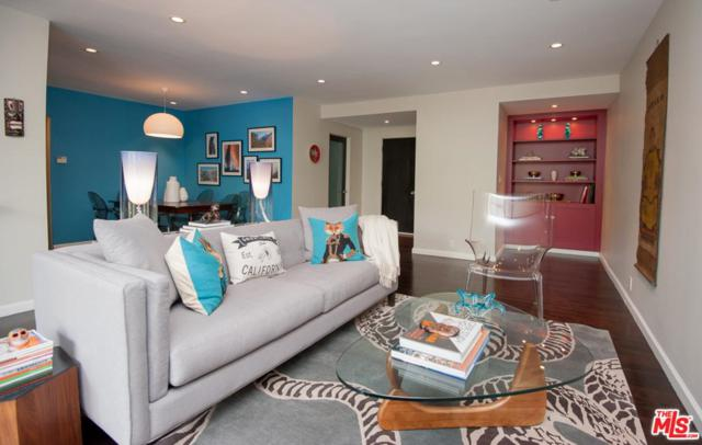7560 Hollywood #201, Los Angeles (City), CA 90046 (#18415958) :: Golden Palm Properties
