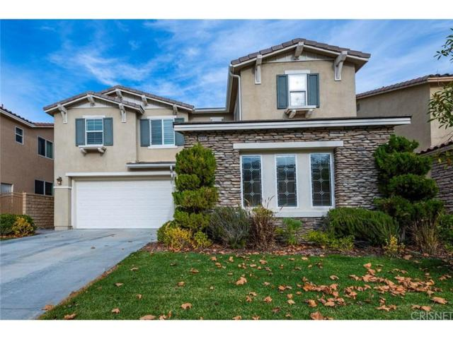 26922 Flowering Oak Place, Canyon Country, CA 91387 (#SR18292057) :: Lydia Gable Realty Group