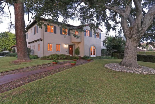 542 San Marino Avenue, San Marino, CA 91108 (#818005869) :: Golden Palm Properties