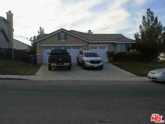 36555 Silverado Drive, Palmdale, CA 93550 (#18416028) :: Paris and Connor MacIvor