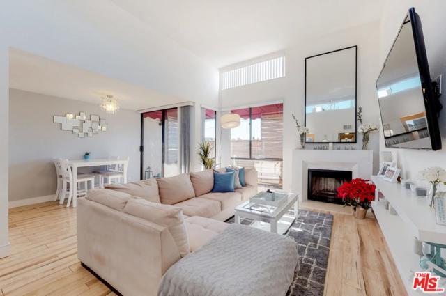 1815 Glendon Avenue #306, Los Angeles (City), CA 90025 (#18416040) :: PLG Estates