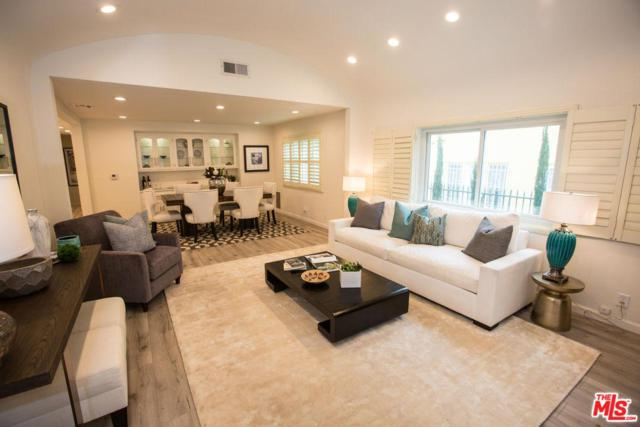 1322 Meadowbrook Avenue, Los Angeles (City), CA 90019 (#18416024) :: Golden Palm Properties