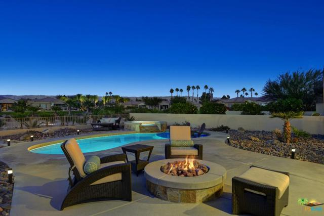 67406 N Laguna Drive, Cathedral City, CA 92234 (#18413248PS) :: TruLine Realty