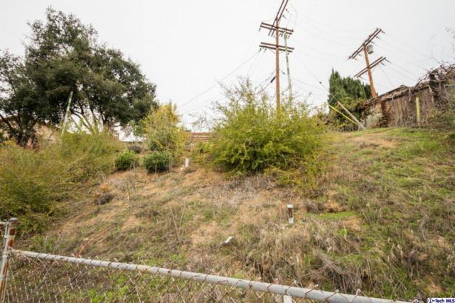 411 La Loma Road, Glendale, CA 91206 (#318005015) :: Lydia Gable Realty Group