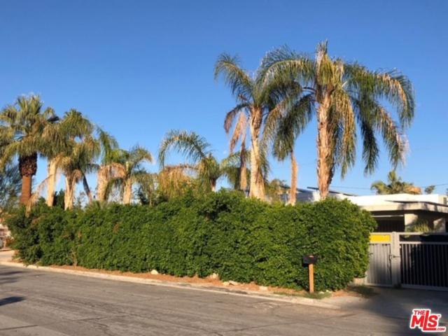 2280 Paseo Roseta, Palm Springs, CA 92262 (#18416182) :: Fred Howard Real Estate Team