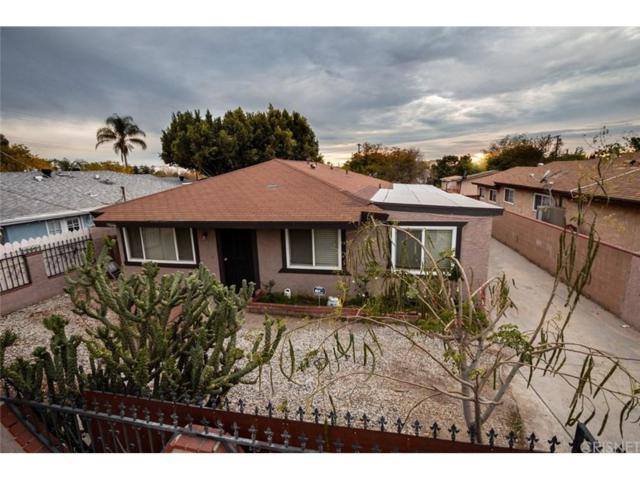 13066 Foothill Boulevard, Sylmar, CA 91342 (#SR18292644) :: DSCVR Properties - Keller Williams