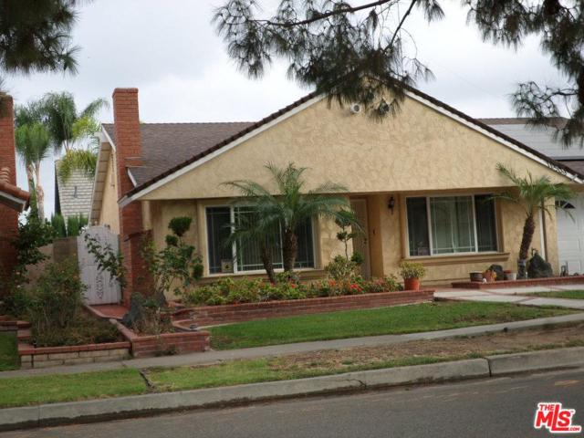 11309 Lucas Street, Cerritos, CA 90703 (#18416338) :: DSCVR Properties - Keller Williams