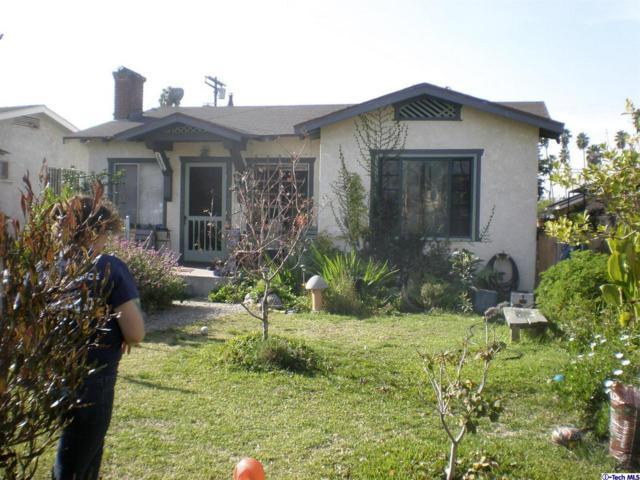 2802 W Avenue 32, Los Angeles (City), CA 90065 (#318005024) :: Lydia Gable Realty Group