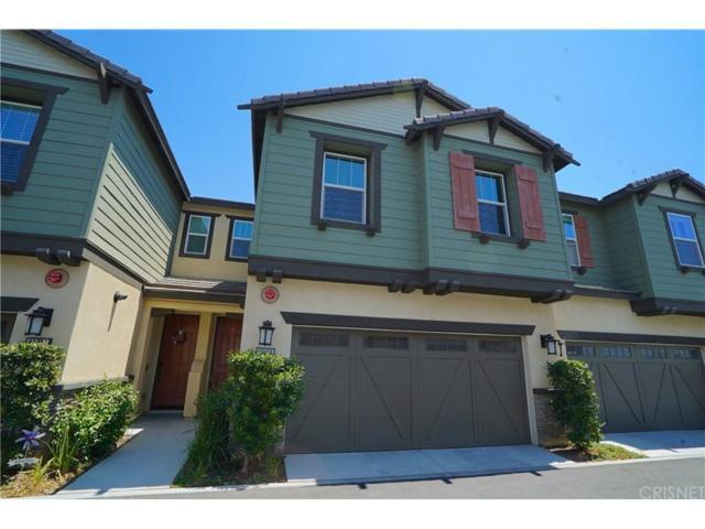 22052 Barrington Way, Saugus, CA 91350 (#SR18293424) :: PLG Estates