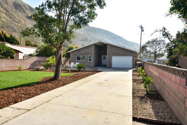 212 E Barnett Street, Ventura, CA 93001 (#218015190) :: PLG Estates