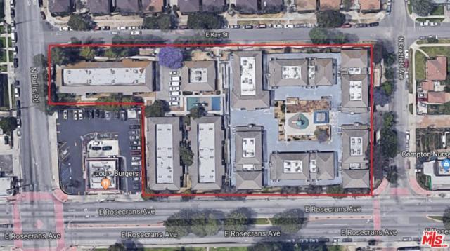 1515 E Rosecrans Avenue, Compton, CA 90221 (#18416692) :: Golden Palm Properties