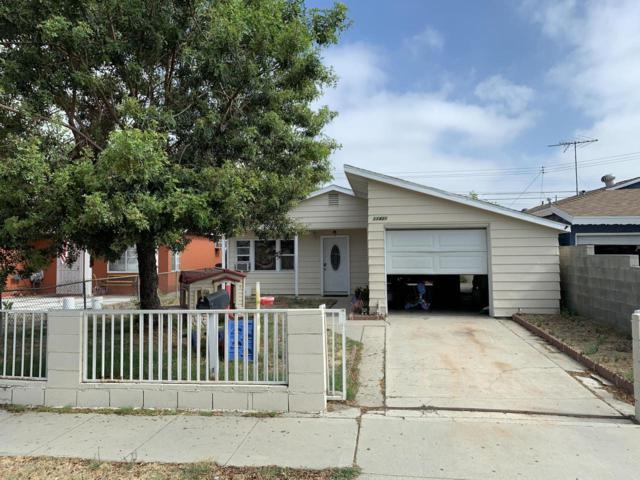 11421 Angell Street, Norwalk, CA 90650 (#819003565) :: The Parsons Team