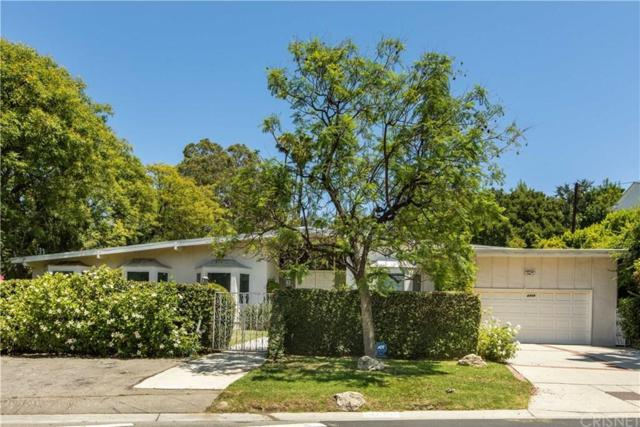 4734 White Oak Avenue, Encino, CA 91316 (#SR19172035) :: Lydia Gable Realty Group