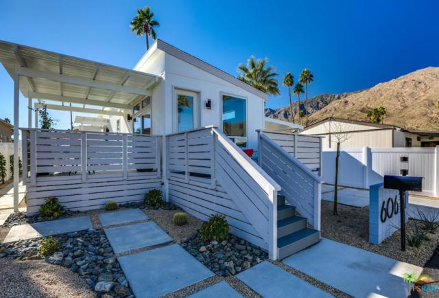 606 Bali Drive, Palm Springs, CA 92264 (#19494834PS) :: The Pratt Group
