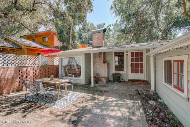 18 Vista Circle Drive, Sierra Madre, CA 91024 (#819003573) :: Paris and Connor MacIvor