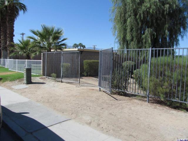 0 Calhoun Street, Indio, CA 92201 (MLS #319003089) :: Brad Schmett Real Estate Group