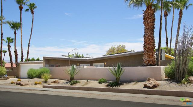 690 N Monterey Road, Palm Springs, CA 92262 (#19494798PS) :: Randy Plaice and Associates