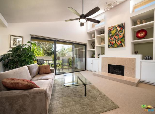 874 Village Square N., Palm Springs, CA 92262 (#19493698PS) :: The Pratt Group