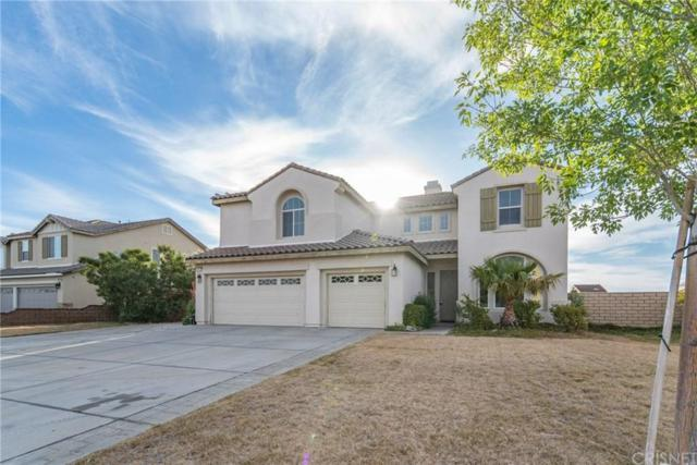 41414 W 38TH Street W, Quartz Hill, CA 93536 (#SR19182971) :: The Parsons Team
