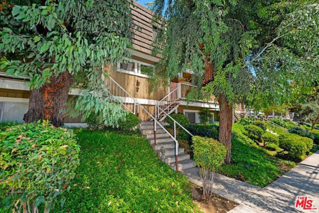 1945 Glenoaks Boulevard #108, San Fernando, CA 91340 (#19494378) :: Lydia Gable Realty Group