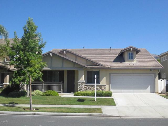 319 Bridlewood Lane, Fillmore, CA 93015 (#219009628) :: Paris and Connor MacIvor