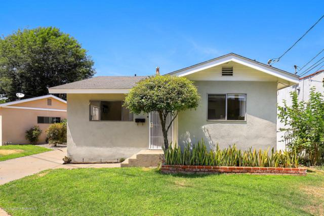 1477 E California Avenue, Glendale, CA 91206 (#819003594) :: Lydia Gable Realty Group