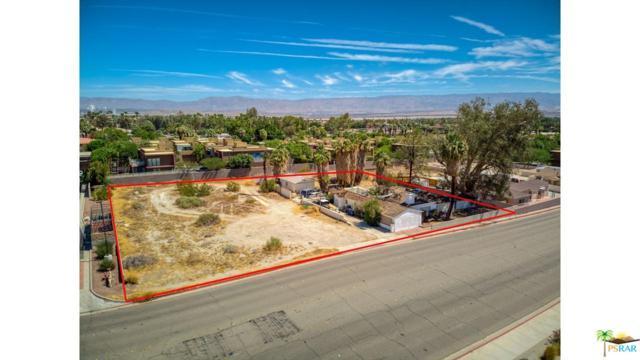 360 W Racquet Club Road, Palm Springs, CA 92262 (#19495046PS) :: Randy Plaice and Associates
