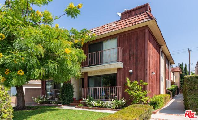 4190 Duquesne Avenue #5, Culver City, CA 90232 (#19494824) :: Lydia Gable Realty Group