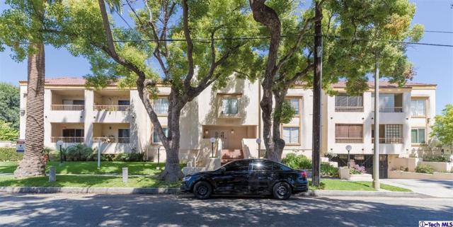430 N Holliston Avenue #206, Pasadena, CA 91106 (#319003103) :: The Pratt Group