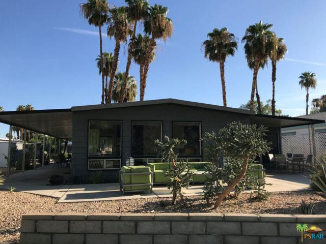 221 Calle Leandro, Cathedral City, CA 92234 (#19495654PS) :: Randy Plaice and Associates