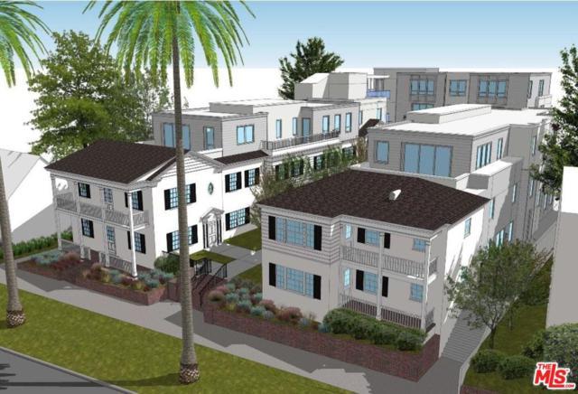 423 Ocean Avenue #1, Santa Monica, CA 90402 (#19495800) :: Golden Palm Properties