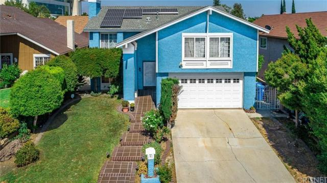 11480 Lev Avenue, Mission Hills San Fernando, CA 91345 (#SR19184474) :: Paris and Connor MacIvor