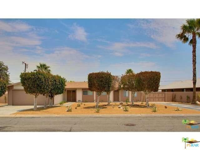 2890 N Biskra Road, Palm Springs, CA 92262 (#19493404PS) :: DSCVR Properties - Keller Williams